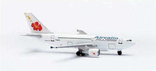 Preisvergleich Produktbild 501101 - Herpa Wings - Airbus A310-300 Aircalin