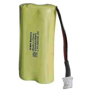 Batteria di ricambio per Gigaset A120/ AS140/ AS150/ A24x/ A16x/ A26x AS140; A140