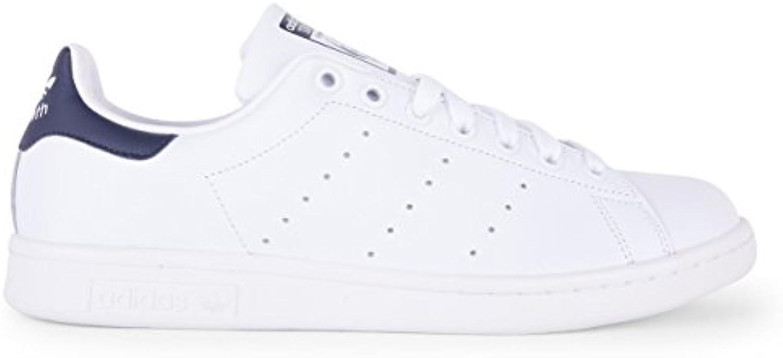adidas stan smith m20325-42 9 2 / 3 - 9 m20325-42 blanc d6e111