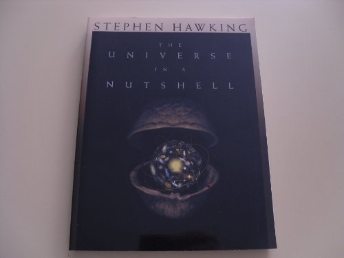 The Universe in a Nutshell by Stephen Hawking (2000-11-06)