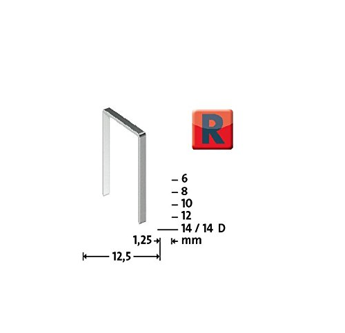 Steinel cLAMP R 50 mm 10 St 042–0467 960