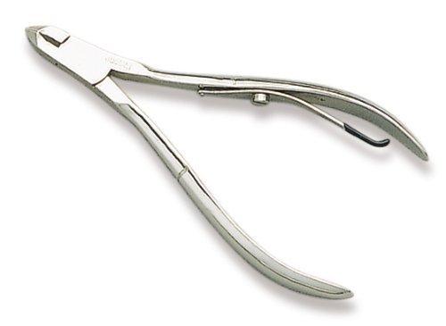 Denco Cuticle Nipper, 4 Inch Quarter Jaw by Denco (Denco Nipper Cuticle)