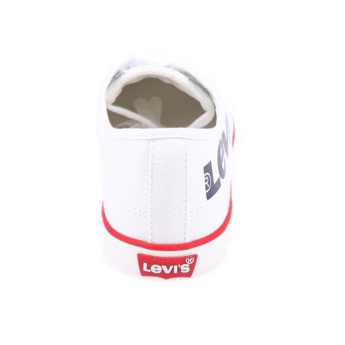 Levi's - chaussures Blanc