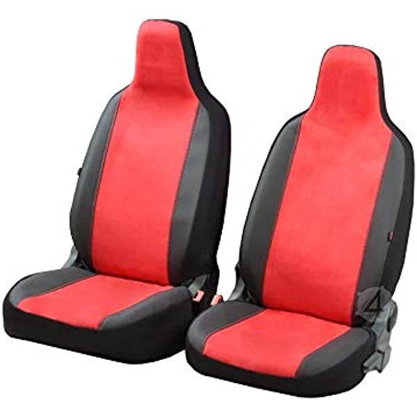 Z4l Sitzbezüge Custo Passgenau Geeignet Für Toyota Aygo Bj Ab 2014 Vordersitze Auto