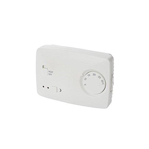 Velleman - CTH407 Thermostat Nicht programmierbar 177389 -