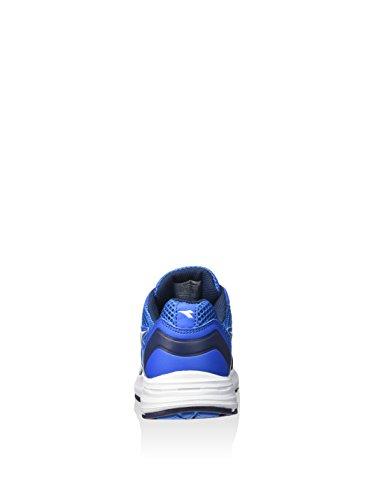 DIADORA 170172 SC JR SHAPE 5 C5730 ROYAL/BIANCO Blu/Bianco