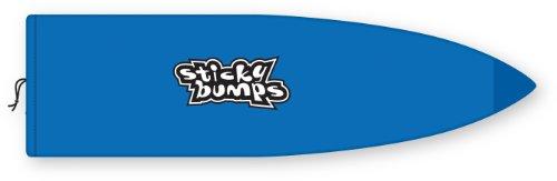 Sticky Stößen Fleece Board Socke, Geschenkpapierrolle 244cm (Sticky Bumps Surf Tasche)