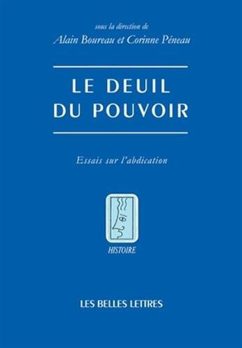 Deuil [Pdf/ePub] eBook