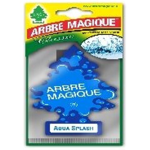 Arbre Magique Aqua