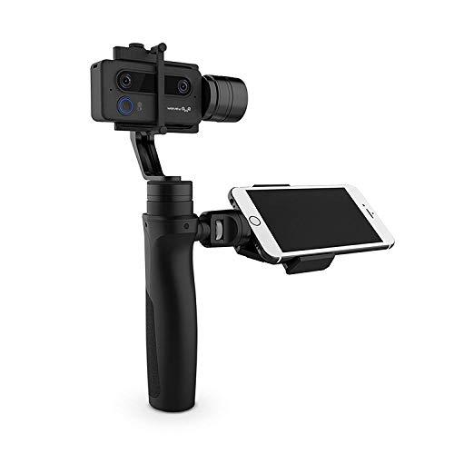 WEEVIEW SID 3D Camera Mini Cámara 3D con wi-fi para vídeos 3.