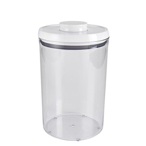 OXO runder Behälter, 1,8 Liter, plastik, large, L