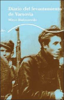 Diario del levantamiento de Varsovia (Trayectos Supervivencias)