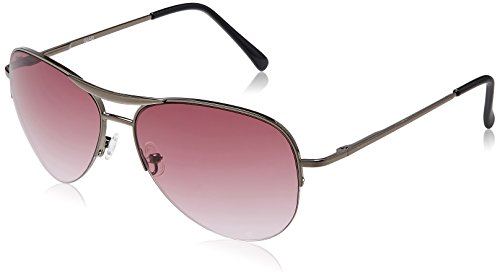 Fastrack Aviator Sunglasses (M083PR3F) image