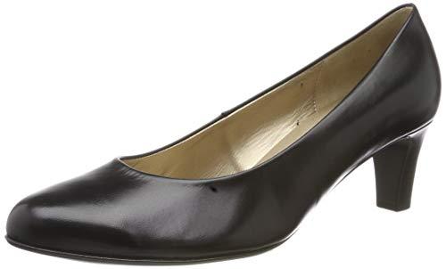 Gabor Shoes Gabor Basic, Damen Pumps, Schwarz (Schwarz 37), 38.5 EU (5.5 UK)