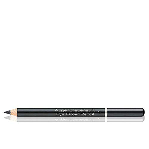 Eye Brow Pencil, 3, soft brown, hellbraun haltbarer Augenbrauenstift, Artdeco