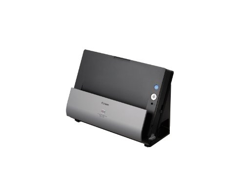 Affordable Canon DR-C125 A4 Document Scanner on Line