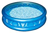 #9: Generic 6 feet Inflatable Side Pool (Blue)