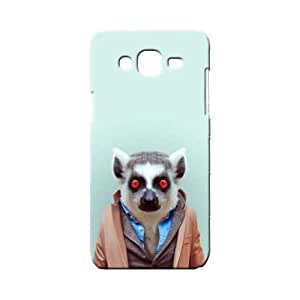 BLUEDIO Designer Printed Back case cover for Samsung Galaxy J1 ACE - G2828
