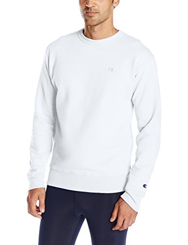 champion-herren-sweatshirt-gr-s-us-grosse-weiss