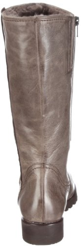 Hassia Udine Weite H 2-306151-28000, Bottes femme Gris-TR-BC