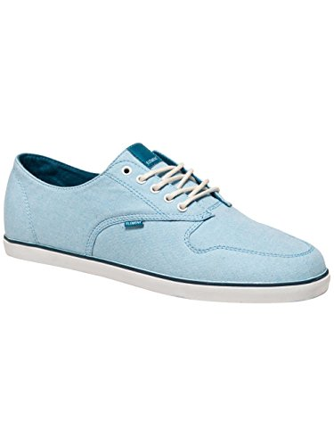 Element TOPAZ ETOPM109A2447 Herren Sneaker blue chambray