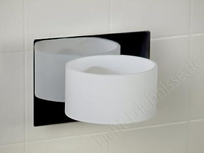 Ungewöhnliche Bad- oder Spiegelleuchte 1/1/745 Badleuchte