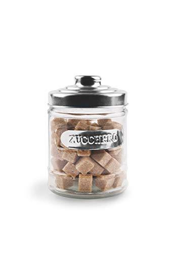 Excelsa barattolo tondo per zucchero, capacità 0.72 litri