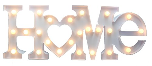 PMS weiß Home LED Light B/OP in Farbe Box