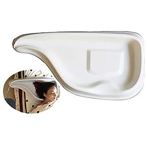 Portable Hair Wash Basin Tablett Für Bett Für Behinderte, Ältere Menschen Und Handicap Shampoo Tray