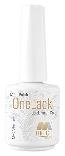 Maica Germany One Lack Pearl Magic, 1er Pack (1 x 12 ml) (Bond Entfernung)