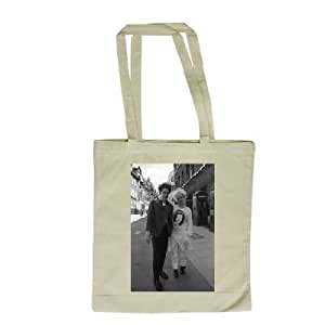 Vivienne Westwood with Malcolm McLaren - Long Handled Shopping Bag