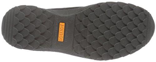 Jomos - Canada, Stivali a metà gamba con imbottitura pesante Donna Nero (Schwarz (877-000 Schwarz))