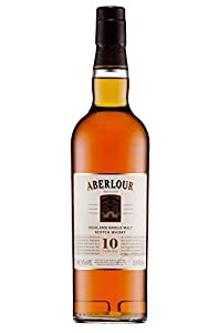 Aberlour 10 Year Old Scotch Whisky by Aberlour