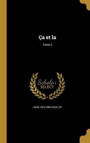CA Et La; Tome 2