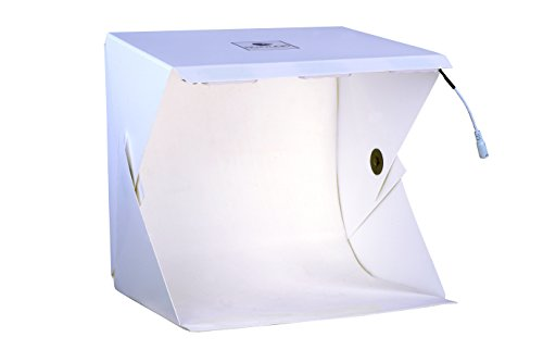 BOXTUDIO® - Tabletop Portable PhotoStudio - THINK INSIDE THE BOX ! - 100% MADE IN INDIA