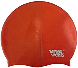Viva Sports Swimming Cap