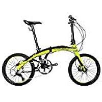 Vélo pliable 20Pro II Vert