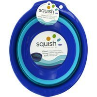3 Quart Collapsible Bowl (Oneida 41004 Squish 3 Qt. Collapsible Mix Bowl by Oneida)