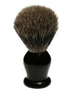 Handmade 100% Genuine Badger Hair Shaving Brush