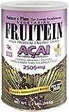 Natures Plus FRUITEIN Acai Shake, 1.2 lb