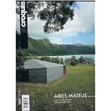 El Croquis 154 - Aires Mateus-(Anglais)