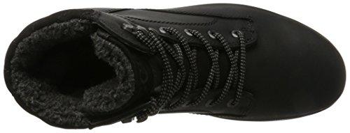ECCO Rugged Track, Scarpe Sportive Outdoor Uomo Nero (Black/black)