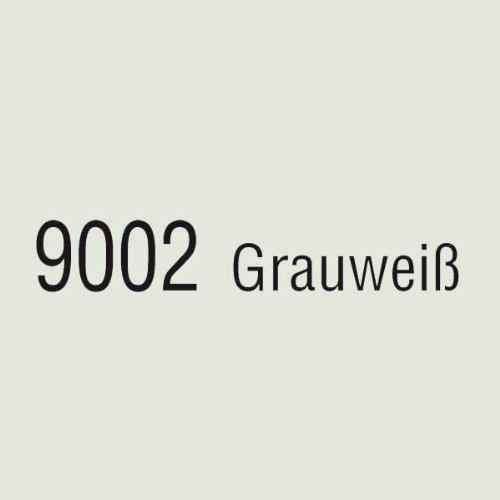 """Preisvergleich Produktbild Brantho Korrux """"3 in 1"""" 0,75 l 9002 Grauweiß (26,00 EUR/l)"""