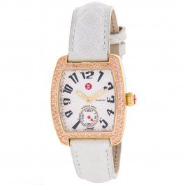 Michele Urbano Mini mw02 a01g9001 diamante quarzo Swiss – Orologio da donna