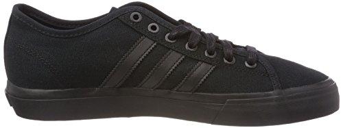 Adidas Herren Matchcourt Rx Gymnastikschuhe Schwarz (core Black / Core Black / Core Black 0)