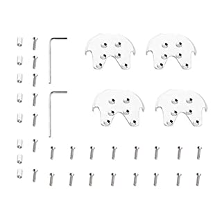 Matthew00Felix 4 pcs ACEHE Protective Motor Mount Base Crack Repair Kit for DJI Phantom3