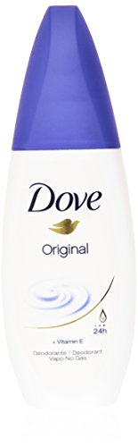 Dove - Original, Deodorante con Vitamina E - 75 ml