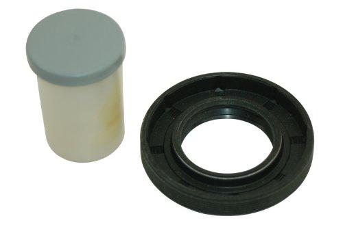 New Genuine Zanussi lavadora tambor para cojinete de eje Sello. Genuine número de pieza 4055066726