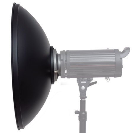 Mettle – bellezza, Diametro 56 cm Per Broncolor Impatto Bianco Bianco-  - ebay.it