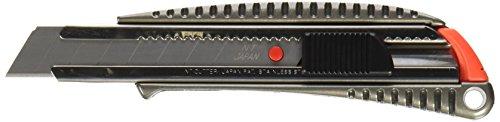 NT Cutter TYP L-500GRP Cuttermesser mit Drucktaste 18mm